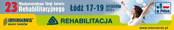 Rehabilitacja Łódź 2015