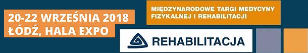 Targi Medycyny Fizykalnej i Rehabilitacji