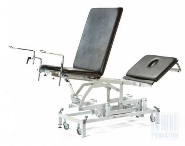 Fotel Ginekologiczny Medicare GP Gynaecology Couches (SM8543D SEERSMEDICAL)