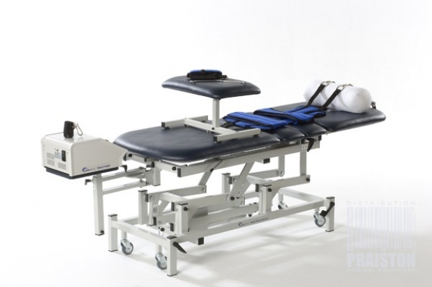 Stół trakcyjny Therapy Traction Couches and Packages (ST6557P SEERSMEDICAL)