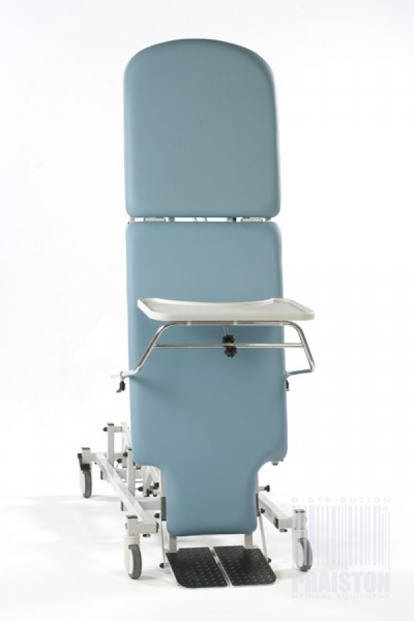Stół pionizujący Therapy Deluxe Tilt Table (ST7647 SEERSMEDICAL)