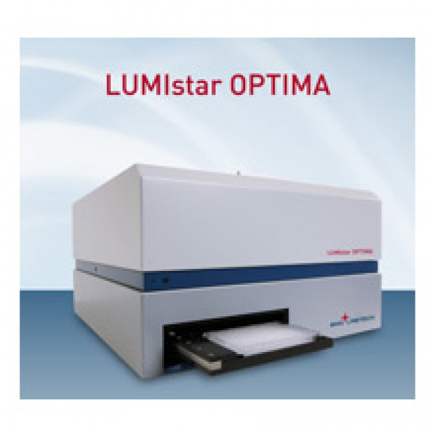 Czytnik luminescencji LUMIstar OPTIMA