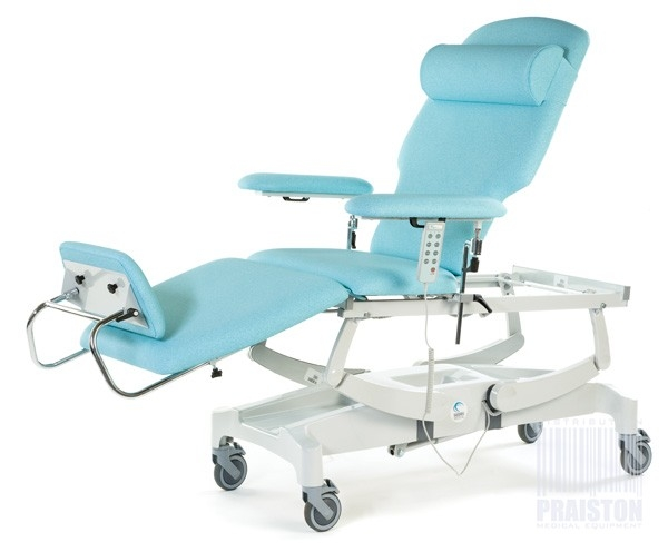 Fotel do Dializ Innovation Deluxe Dialysis (MG3690 SEERSMEDICAL)