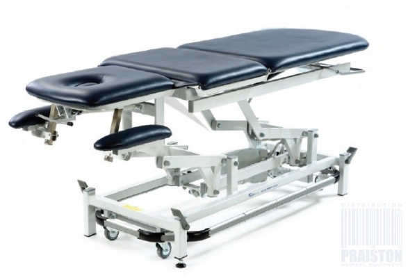 Stół rehabilitacyjny Deluxe Therapy Non - Drainage (ST3347S SEERSMEDICAL)