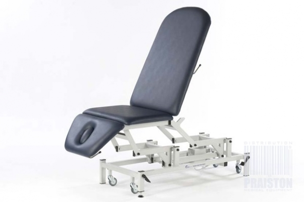 Stół rehabilitacyjny Therapy 3 Section Drop End Couches (ST3573 SEERSMEDICAL)