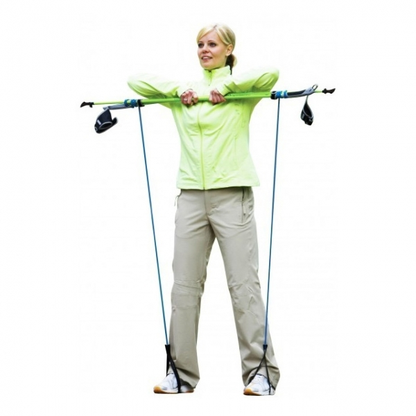 Nordic Walking Gym Gymstick®