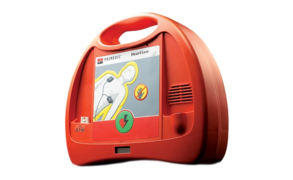 Defibrylator HeartSave AED-PAD
