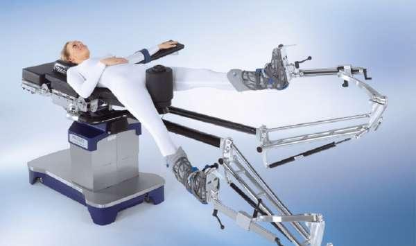 Stół ortopedyczno-neurochirurgiczny YUNO OTN