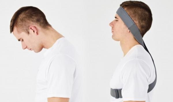 REH4MAT - Nowości - Kompensacyjna orteza zapobiegająca opadaniu głowy AM-KOL-01
