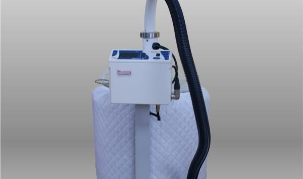 Urządzenie do krioterapii - Kriopol R wer.1