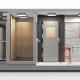 KRIOSYSTEM - Kriokomora mobilna dla klubu AC Milan
