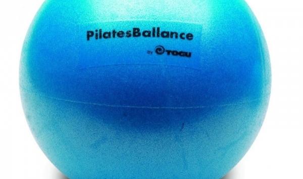 Piłka elastyczna Redondo Togu® Pilates