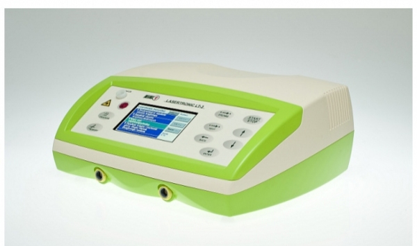 Biostymulator laserowy - Lasertronic LT-3