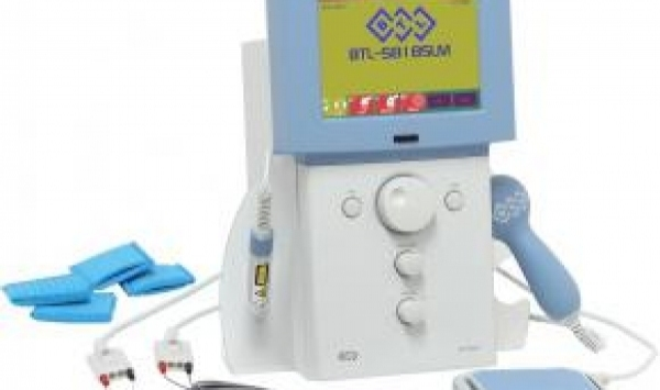Aparat do laseroterapii BTL-5818SLM Combi