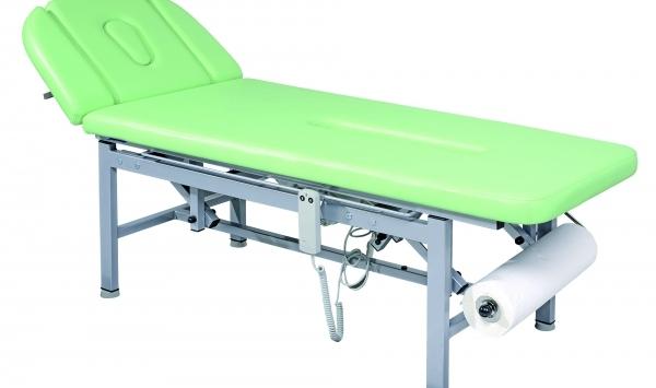 Stół rehabilitacyjny 2-częściowy - SR-R2; SR-E2