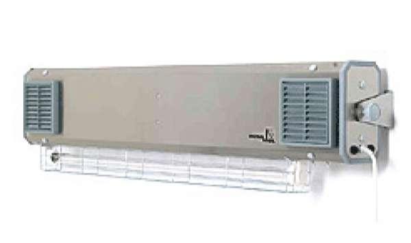 Przepływowa lampa bakteriobójcza NBVE 60/30 NL