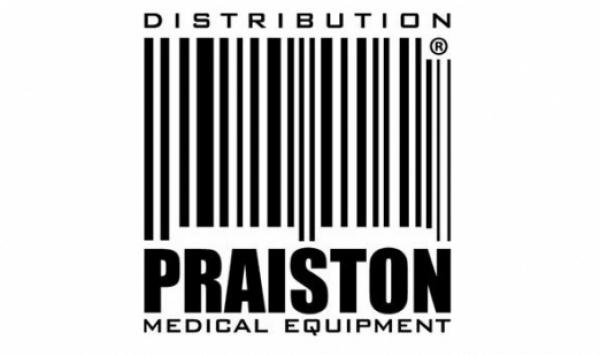 PRAISTON - Sprzęt medyczny nowy i rekondycjonowany-używany objęty gwarancją