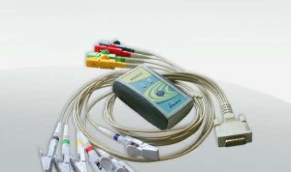 Aparat EKG M-Trace Pc